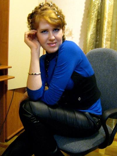 Даша Таламина, 21 мая 1991, Волгоград, id134478771
