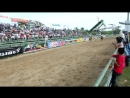 ▶ Cowgirls show their skills in World Championship