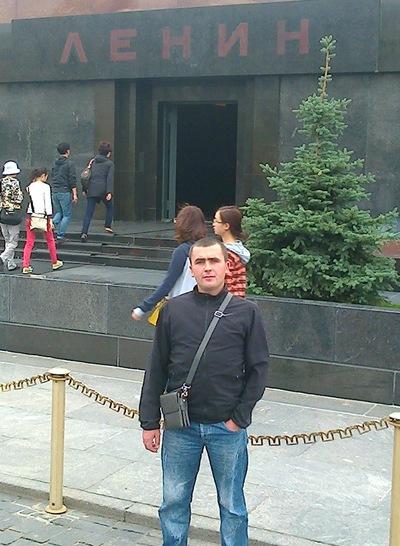 Андрій Білик, 9 июля 1986, Волочиск, id201264852
