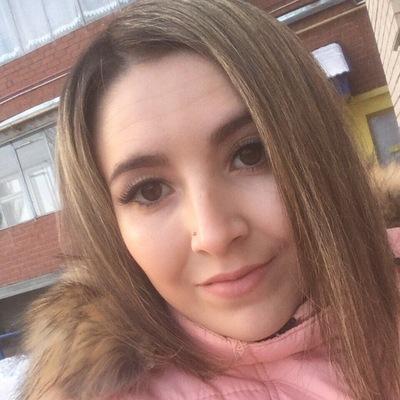 Ралина Низамутдинова