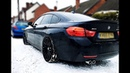 DRIFTING My 400HP BMW 435D XDrive | Serious TRACTION Issues |