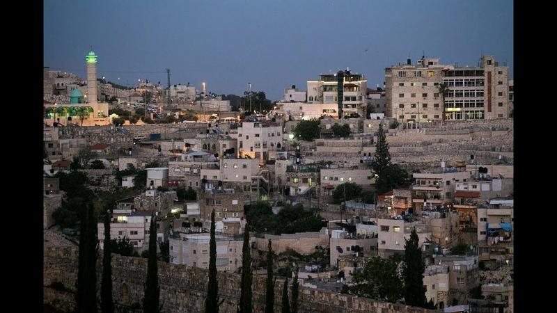 ЖИЗНЬ в ИЗРАИЛЕ. Часть 1.