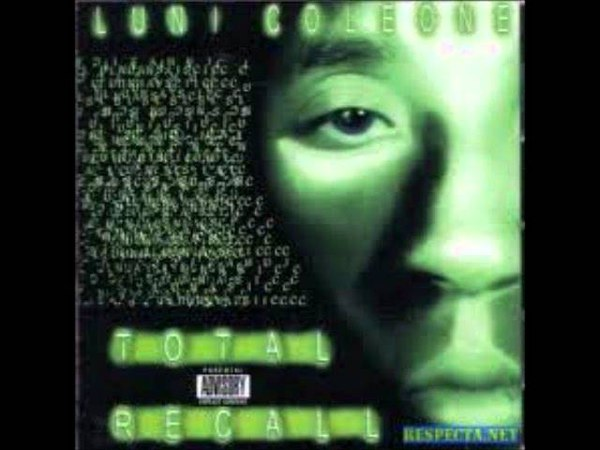 All I Wanna Do - Luni Coleone