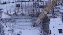 ЖК Янинский каскад-5 ход строительства 12.12.18 775 75 05 Эстейт Спб