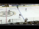 NHL Regular Season 2017 18 Ottawa Senators Boston Bruins 1 Period