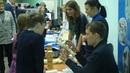На базе шадринского университета состоялся областной фестиваль науки