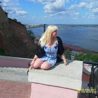 Наталья Галанова, 2 июня 1983, Оренбург, id190281595