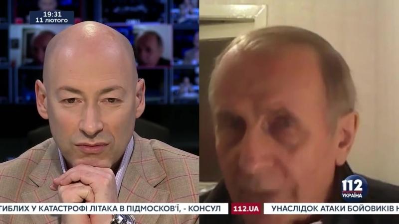 Михаил Веллер о евреях.