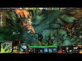 G-1 League West Quals - NaVi vs Alliance Game 3