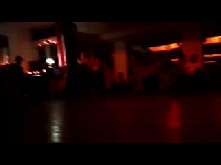 Maquillaje. Play tango