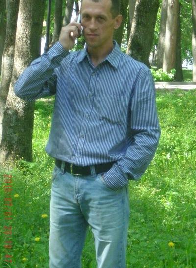 Александр Волвенкин, 21 августа 1971, Корсунь-Шевченковский, id190510180