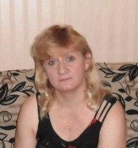 Валентина Величко, 12 апреля 1965, Минск, id215212854
