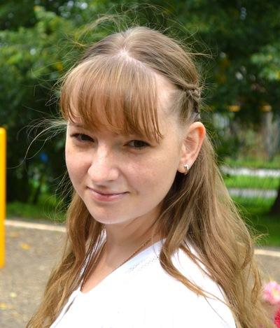 Татьяна Тебенькова, 30 июня , Москва, id346291