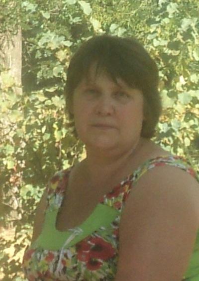 Наталья Третьяк, 2 июля 1967, Джанкой, id113478351