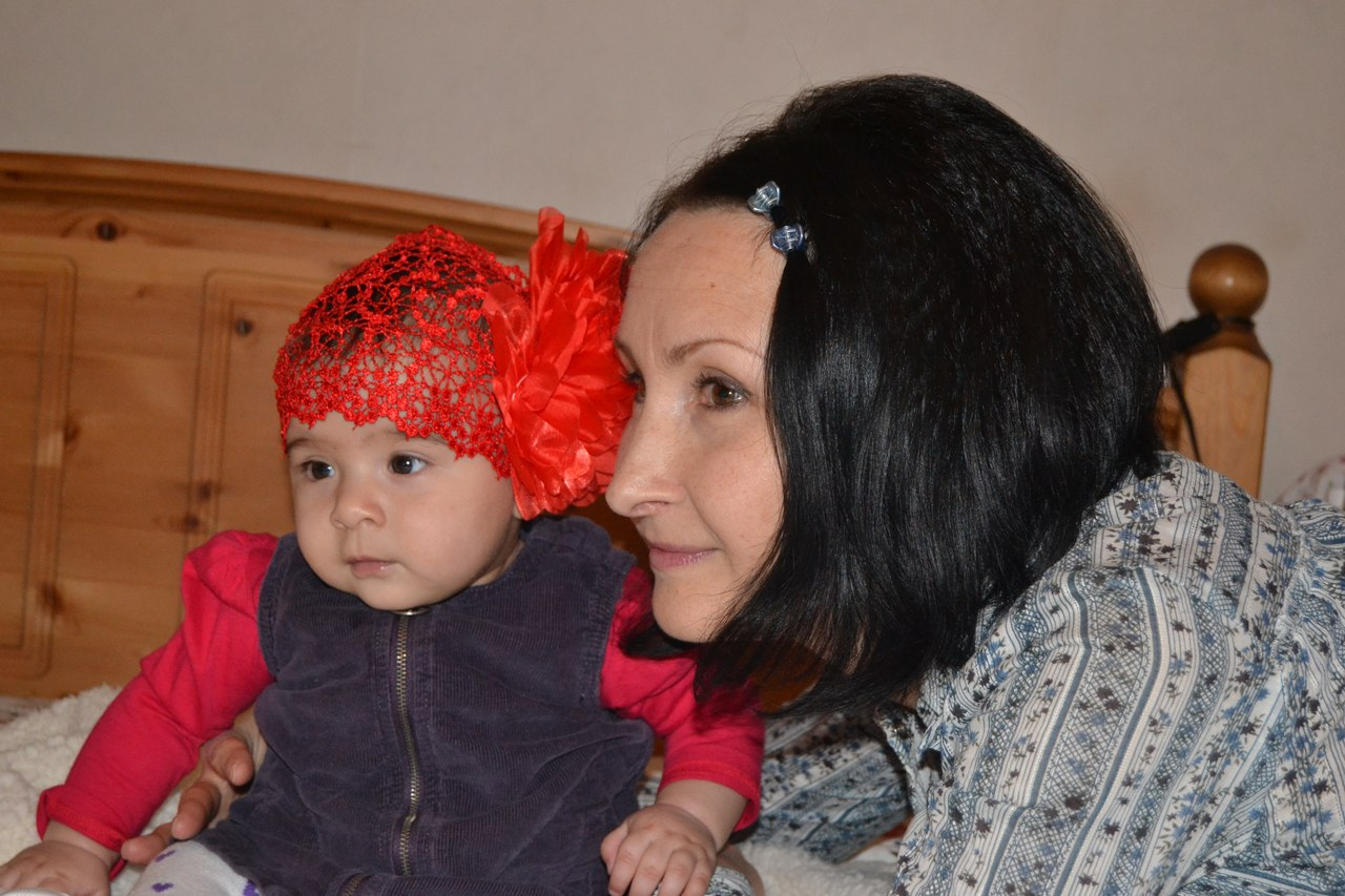 Наталия Карпюк, Alvesta - фото №3