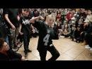 Poppin Jun Phoenix lilMini vs. Zel T.F.A D-trix Lollicup Jam