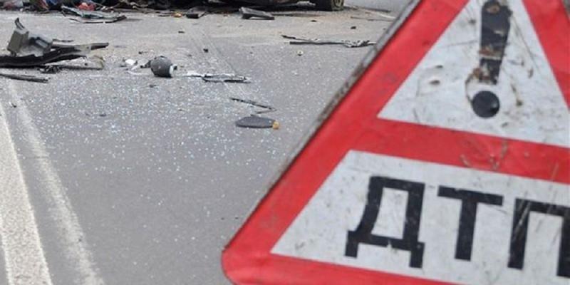 Под Кардоникской в ДТП пострадали двое детей
