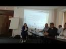 Виступ Юлії Ресенчук-Модна руйнівниця стереотипів. Юлія Ресенчук, дівчина, яка творить революцію у нашій свідомості щодо людей з