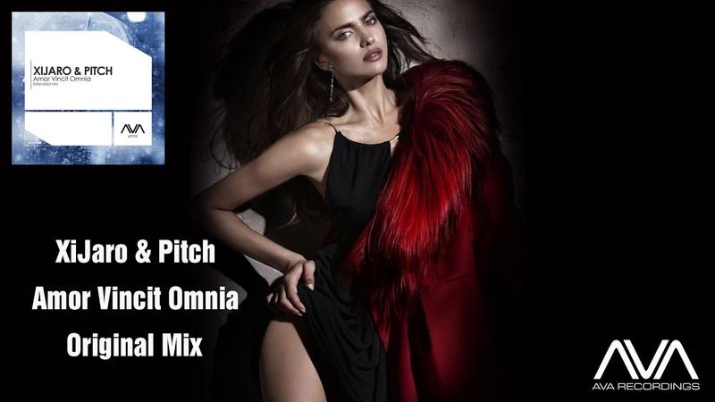 XiJaro Pitch - Amor Vincit Omnia (Original Mix) [AVA White]