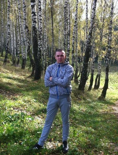 Игорь Орешонков, 18 июля , Малоярославец, id27007412