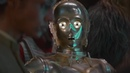 Звездные войны Пробуждение силы в параллельной вселенной Переозвучка · coub, коуб