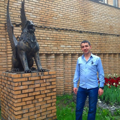 Илкай Сакыз, 19 сентября , Москва, id153928828