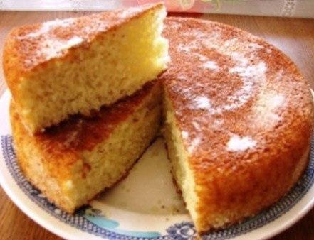 Простой и быстрый рецепт пирога с фото