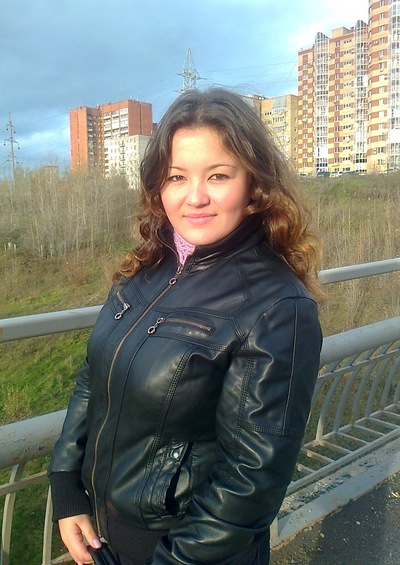 Элина Ихсанова, 9 марта 1993, Пермь, id215324292