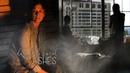 Daryl carol ashes the walking dead