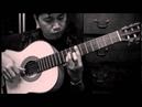 Pobreng Alindahaw - T. Villaflor (arr. Jose Valdez) Solo Classical Guitar
