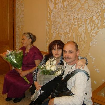 Татьяна Калинина, 23 мая 1970, Санкт-Петербург, id54076539