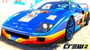 THE CREW 2 GOLD EDiTiON (TUNiNG) FERRARI F40 PART 324 ...