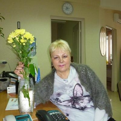 Людмила Фомина, 5 марта , Чебоксары, id210844112
