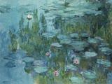 11. Великие художники / Клод Моне