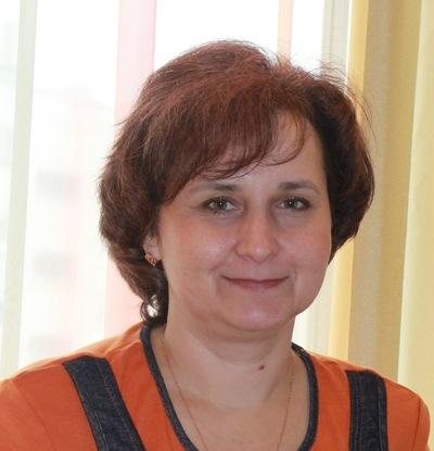 Наталья Язовцева, 17 апреля 1962, Мурманск, id226770731