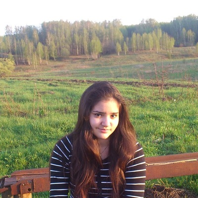 Кира Ηиколаева, 6 июня , Екатеринбург, id117732654