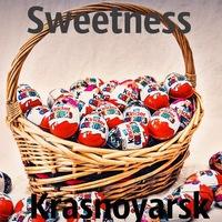 Sweetness Krasnoyarsk