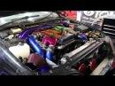 Pride Motorsports - Toyota Aristo Twin Turbo 93 Pump Gas Wastegate Tune