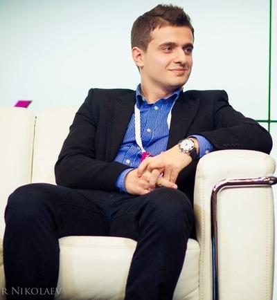 Антон Крохмалюк