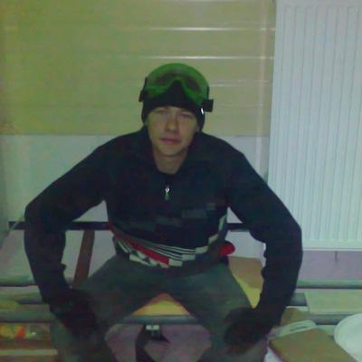 Андрей Матвеев, 5 апреля 1986, Череповец, id127647106