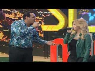 Manaf Agayev & Metanet Esedova - Saclarini Yol Getir - Sevimli Sou 02.12.2013