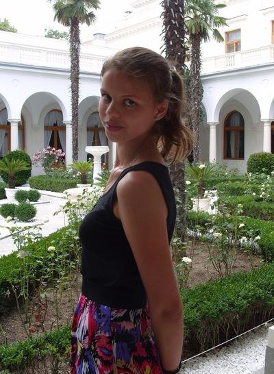 Анна Оденцова, 20 октября 1990, Калуга, id60079286