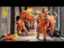 Форсаж 8 2017 ► Сцена в тюрьме ► Dwayne Johnson