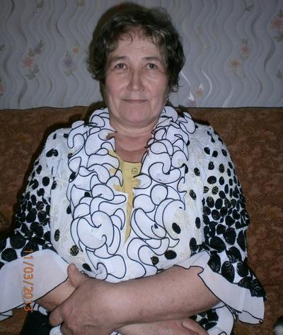 Наталья Шаляпина-Иванова, Салават, id204300664