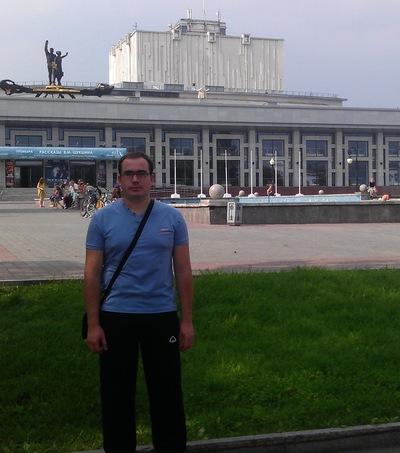 Алексей Посадский, 1 января 1990, Сим, id10500306