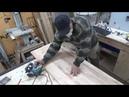 Мебель из дров Часть 1 Каркас