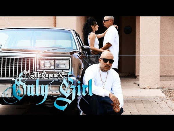 MR.CAPONE-E - ONLY GIRL (I GOT U) Official Music Video