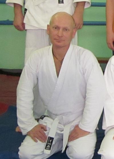 Андрей Глаголев, 25 октября 1966, Днепропетровск, id207838785