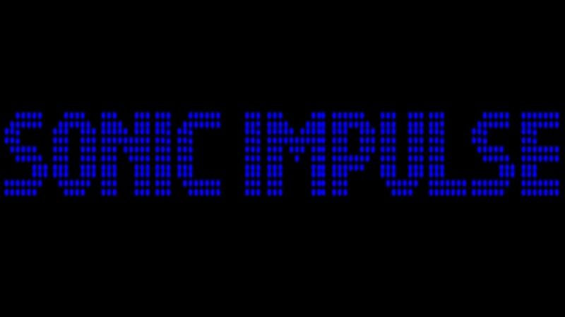Trailer Sonic Impulse 1 сезон Перевоплощение пародия на Sonic