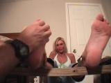 jenna j feet tickled part 2